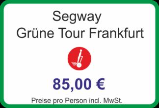 Grüne Tour